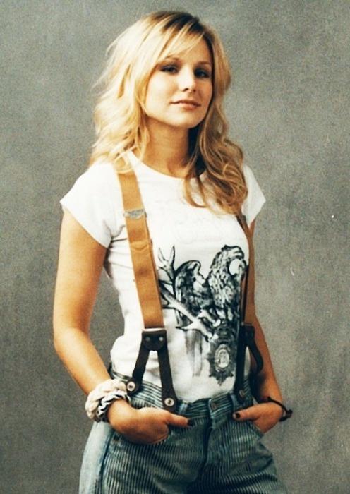 Kristen Bell <3