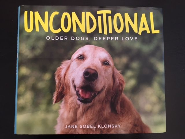 Excited to be included in this new book with National Geographic with my fantastic dog.  #puppylove