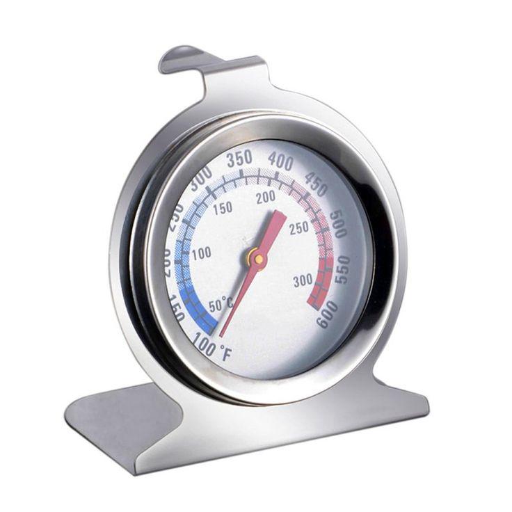 Worldwide Stand Up Carne Alimentos Dial Termómetro de Horno indicador de Temperatura Gage