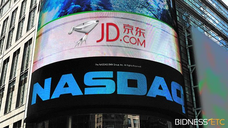 Successful JD.com IPO Shows American Hunger For Chinese Tech
