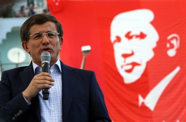 President Erdoğan tops list of major electoral issues