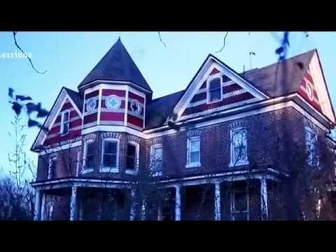 ᴴᴰ Deadly Possessions S01E01 Robert the Doll and the Dibbuk Box