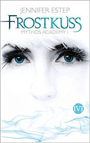 Mythos Academy (Reihe in 6 Bänden)