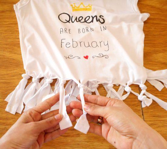 Como fazer customização de camiseta - estampa e amarração - DIY moda - como customizar camiseta - ideias