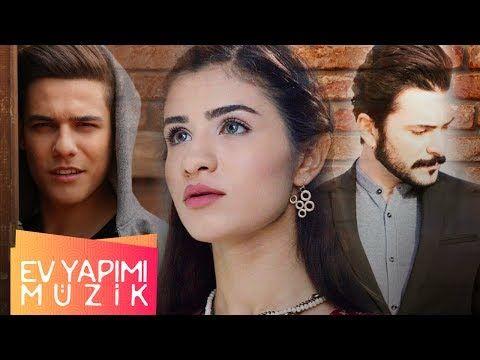 Feride Hilal Akın & Onur Baytan & Halil İbrahim Kurum - İmkansız Aşk - YouTube