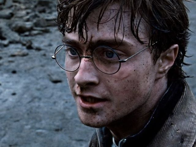 Harry Potter   Your actions are always guided by your conscience and has a keen feeling of right and wrong. You make mistakes but always make up for them. Anger and impulsiveness have been your flaws. Still, you are kind and honorable. Salute to the BOY WHO LIVED!