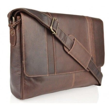 19 best images about Leather Messenger Bags on Pinterest ...