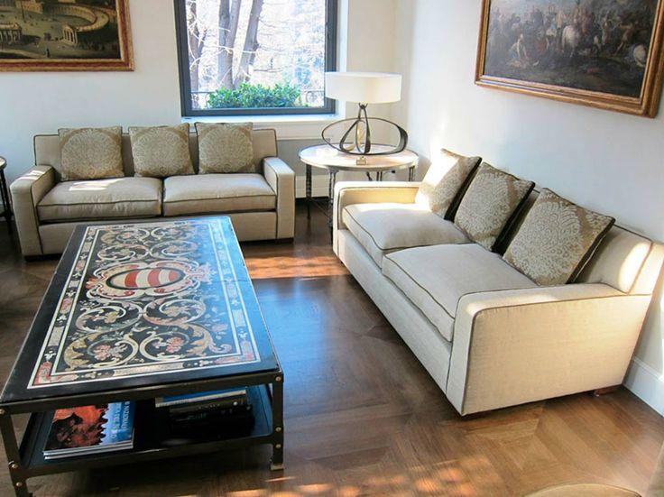 Estate in Milan - Mirror Games - Dotti Interior Decoration