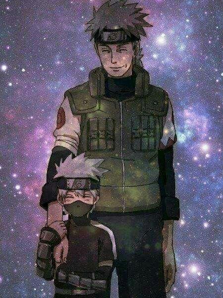 Kaksahi & Sakumo <3