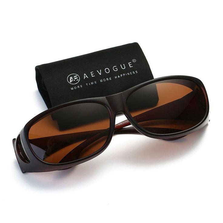 Aevogue polarized sunglasses mens overtheglass unisex