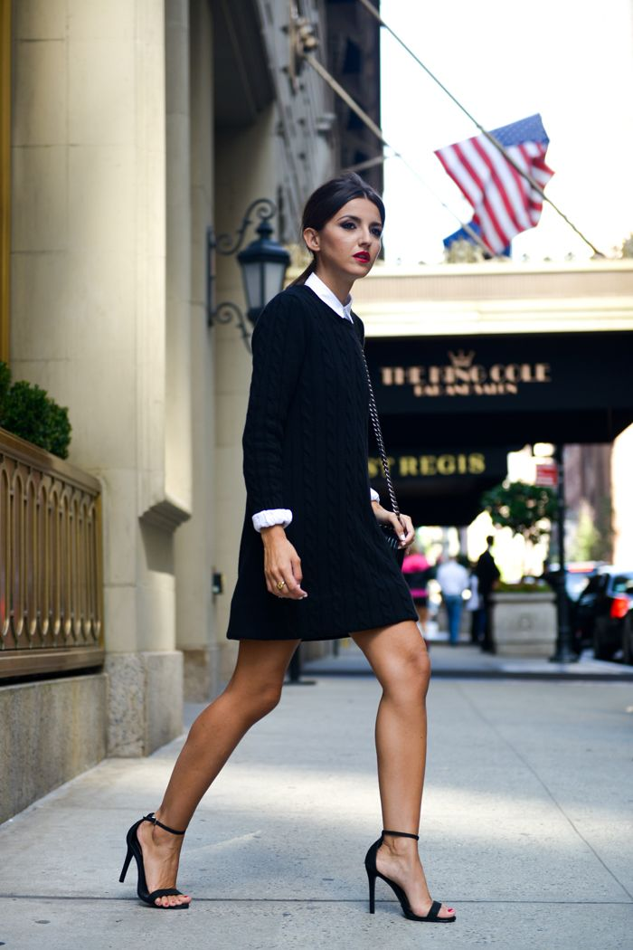 Lovely Pepa by Alexandra - New York Fashion Week - Spring/Summer 2015 - Street Style