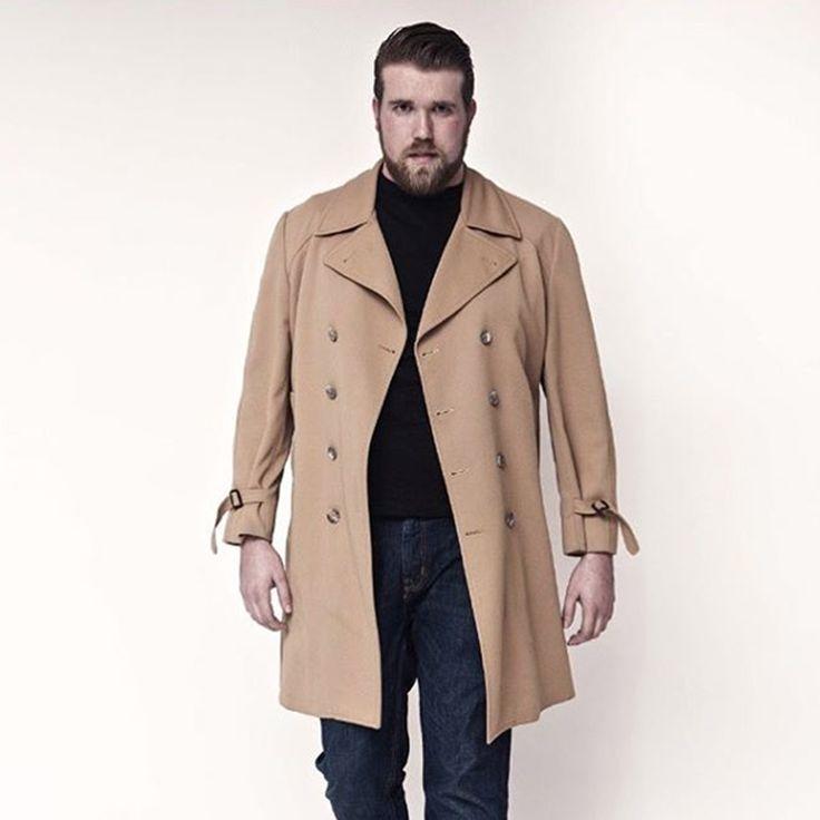 Fashion tips Plus Size Men , Conseil Mode Homme grande taille , T shirt ,  polo