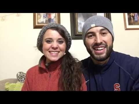 Jinger Duggar Responds To Jill's Pregnancy Reveal