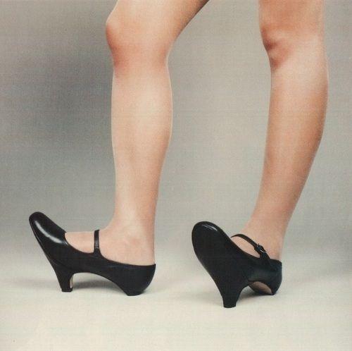 A new pair of shoes.    http://25.media.tumblr.com/tumblr_mar2lbGyuY1qbtt2ao1_500.jpg