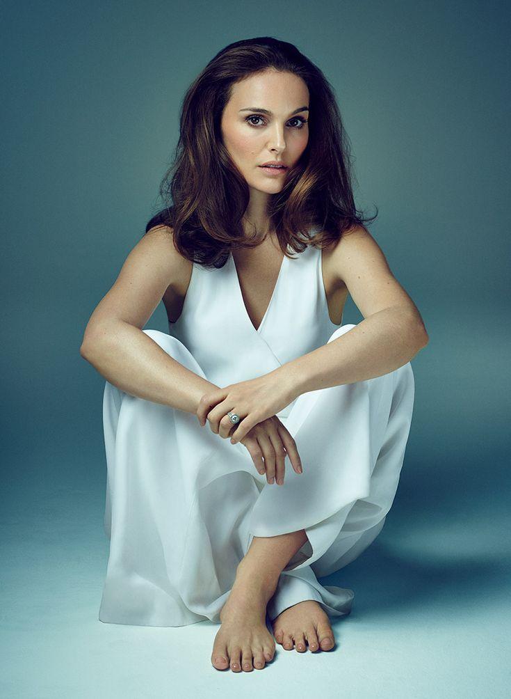 Natalie Portman says her Oscar for Black Swan is a 'false idol'