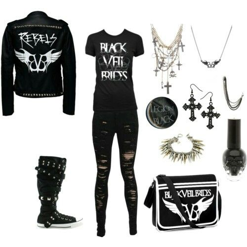 I want this outfit for next year