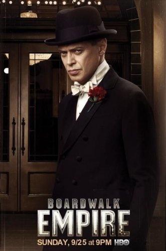 Подпольная Империя / Boardwalk Empire (Сериал 2010-2011)