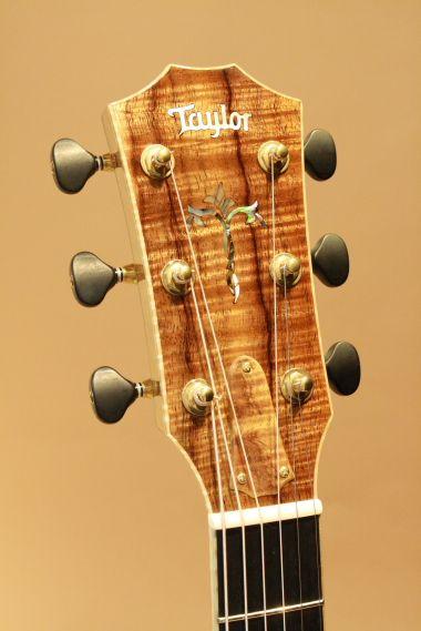 アコースティックギター TAYLOR(テイラー) BTO Custom GSce ALL KOA