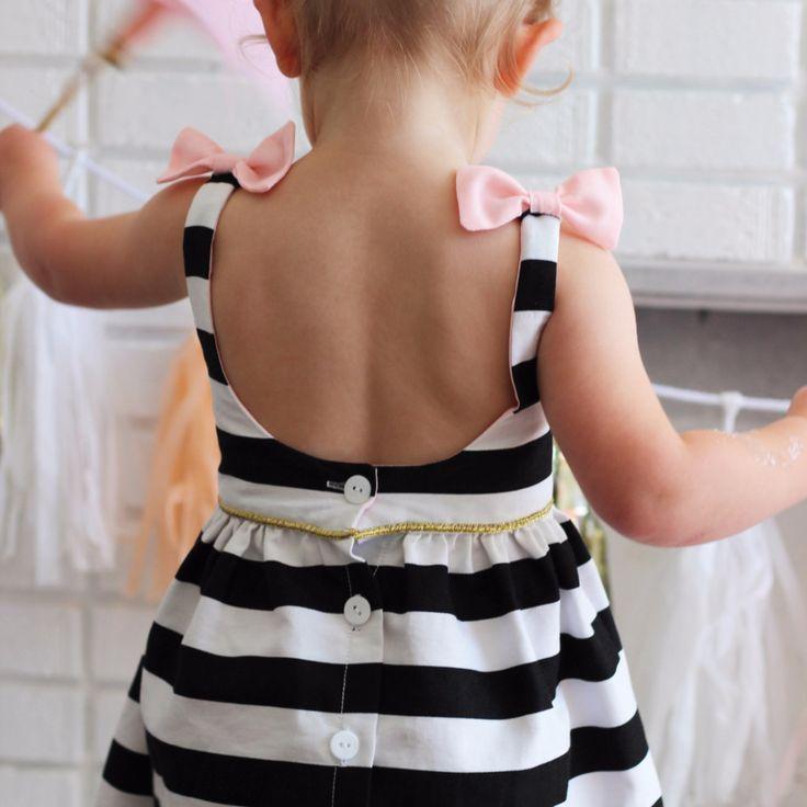 The Audrey Dress