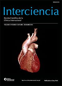Revista Intenciencia | Clínica Internacional
