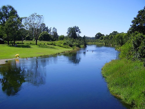 Bellingen, NSW, Australia