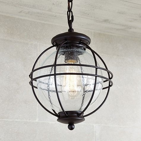 Outdoor Lighting Provides For Your Entryways And Backyard Areas Ballard Designs Has A Large Selection Of Pendants Sconces