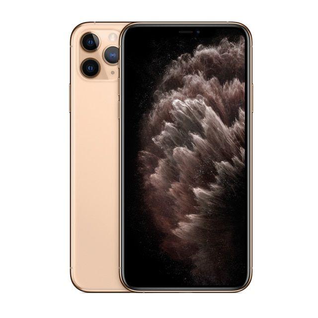 Apple Apple Iphone 11 Pro Max 256gb Oro Móvil Libre Apple Iphone Iphones Iphone