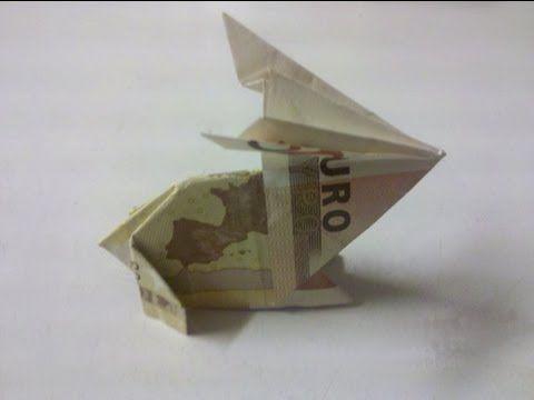 23 besten Geldscheine falten Origami mit Geldscheinen Bilder auf