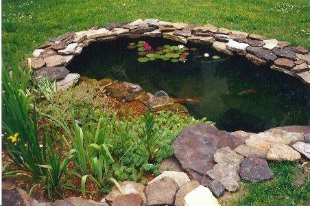 How to create a bog filter grassland aquatics bex for Bog filter design