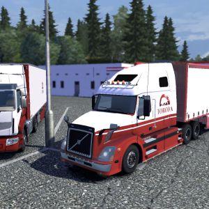 Euro Truck Simulator 2 | Trucksim.org