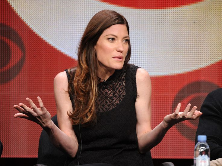 Dexter : Jennifer Carpenter, star de la série, s'est mariée en secret !