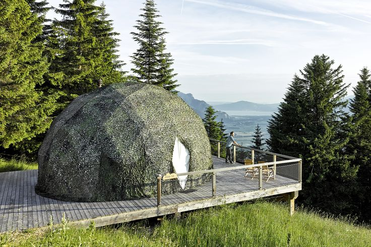 8 International Glamping Spots Perfect for Summer Adventures Photos | Architectural Digest