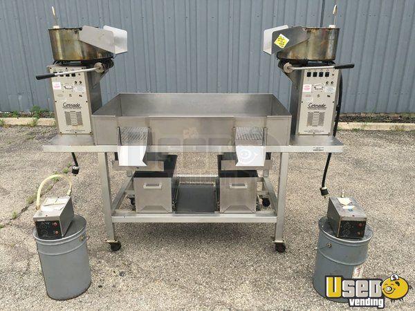 New Listing: https://www.usedvending.com/i/GOLD-MEDAL-Cornado-Commercial-Popcorn-Machine-for-Sale-in-Ohio-/OH-O-024V GOLD MEDAL Cornado Commercial Popcorn Machine for Sale in Ohio!!!