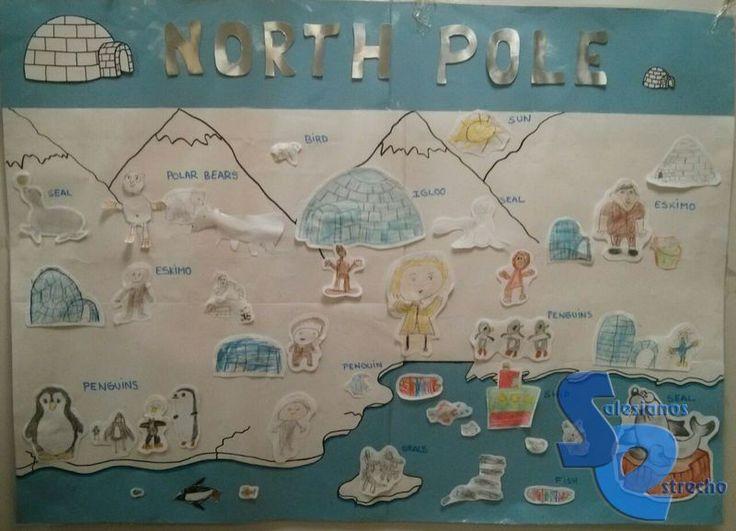 Mejores 103 im genes de proyecto polo norte en pinterest - Proyecto el invierno ...