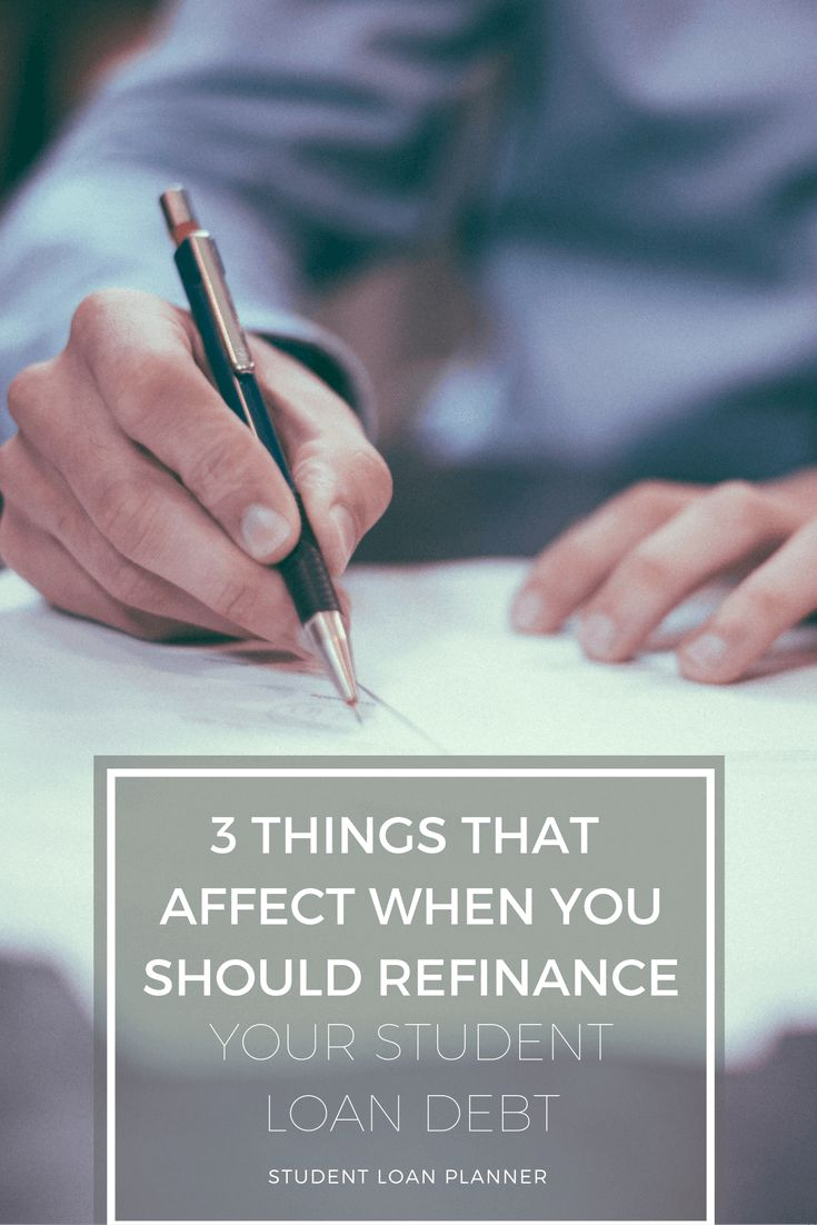 If you were planning to refinance your student loans, you need to get going right away or else you could be paying more in interest very soon.