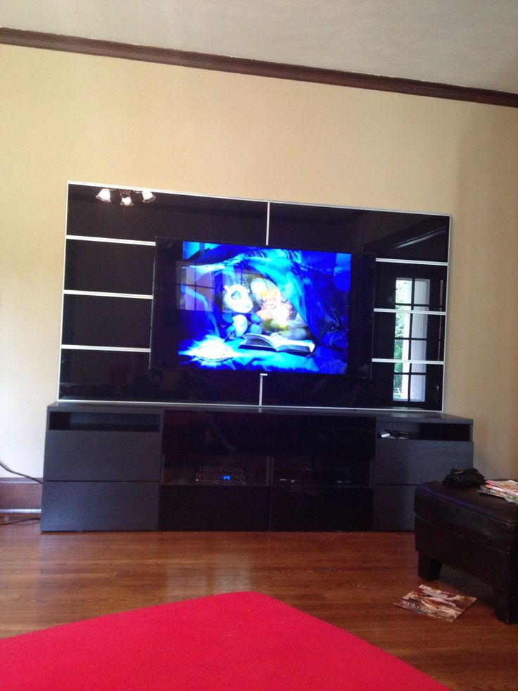 Ikea Home Entertainment Center Ikea Pinterest