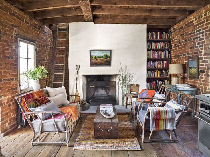 516 Best Images About Living Rooms On Pinterest House Tours Fireplaces And The Fireplace