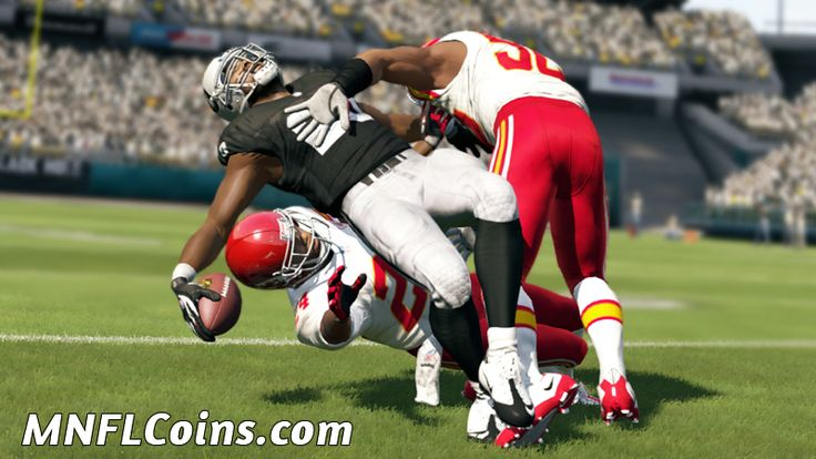 We Will Have A Good Football Gaming Experience in Madden NFL