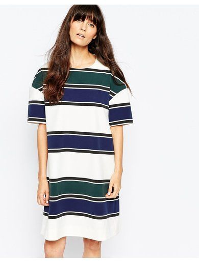 Wood Wood Adelaide dress - Multi