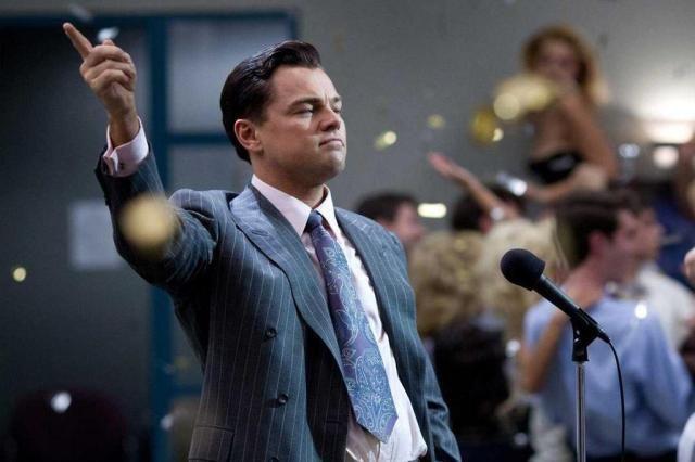 Leonardo DiCaprio produzirá filme sobre escândalo da Volkswagen http://zhora.co/1Mwa1hK