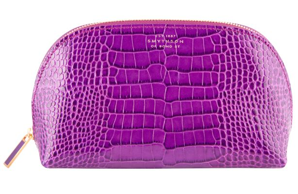Eight of the best designer make-up bags | Global Blue