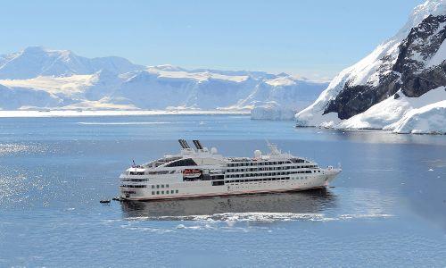 Ponant Expeditions & Cruises