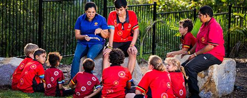 Aboriginal and Torres Strait Islander perspectives [Queensland Curriculum and Assessment Authority]