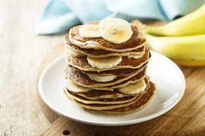 6 recept på bananpannkaka – ett utan ägg!