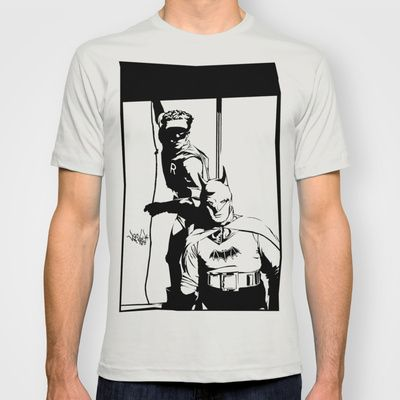 YEAR ONE T-shirt by Vee Ladwa - $22.00