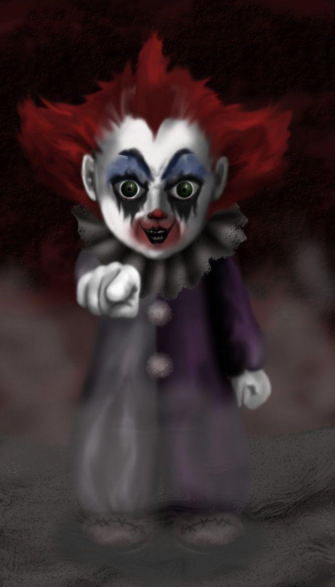 20 best clowns to bug Linda images on Pinterest