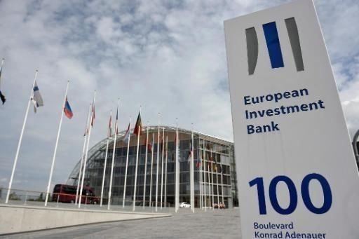 The Board of Directors approved the allocation of EIB to Ukraine 1 billion Euro
