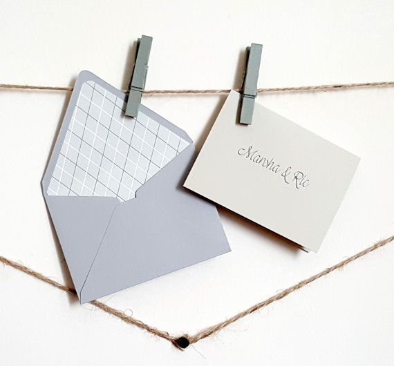 10 best gift cards images on pinterest card stock gift card mini grey personalized gift cards with lined by courtlyniverson negle Gallery