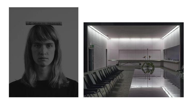 Irena Haiduk - Waiting room | Document 14, 2017
