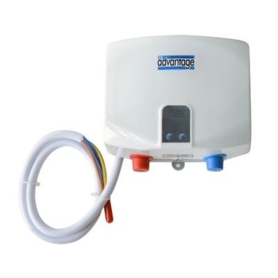 U.V. Corp UV Mini Electric Tankless Water Heater